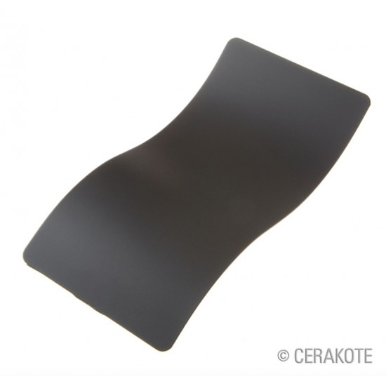 Gen II Graphite Black - HIR-146 -